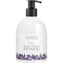 Парфюмерия и Козметика Успокояващ гел за интимна хигиена - Vianek Intimate Gel