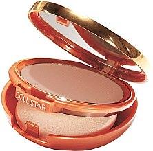 Парфюмерия и Козметика Компактен фон дьо тен-пудра с бронзиращ ефект - Collistar Tanning Compact Cream SPF 30