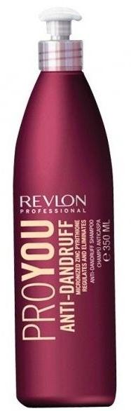 Шампоан против пърхот - Revlon Professional Pro You Anti-Dandruff Shampoo — снимка N1