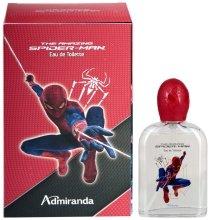 Парфюми, Парфюмерия, козметика Admiranda Spider-Man - Тоалетна вода