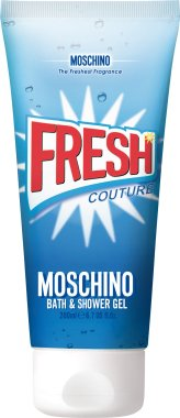 Moschino Fresh Couture - Душ гел — снимка N1