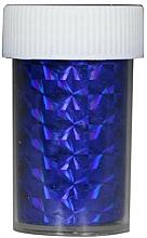 Парфюмерия и Козметика Фолио за декориране на нокти - Ronney Professional Nail Foil