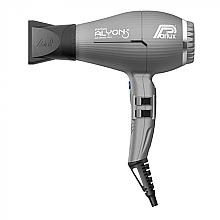 Парфюмерия и Козметика Сешоар за коса, матов графит - Parlux Alyon 2250 W