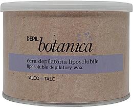 Парфюмерия и Козметика Кола маска в бурканче - Trico Botanica Depil Botanica Talc