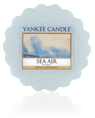 Ароматен восък - Yankee Candle Sea Air Wax Melts — снимка N1