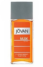 Парфюми, Парфюмерия, козметика Jovan Musk For Men - Дезодорант