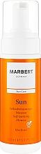 Парфюмерия и Козметика Мус автобронзант - Marbert Sun Care Self Tanning Mousse