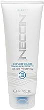 Парфюмерия и Козметика Балсам за боядисана коса - Grazette Neccin Conditioner Dandruff Protector 3