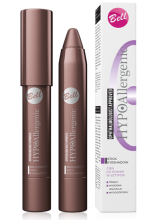Парфюмерия и Козметика Водоустойчив молив за очи - Bell HypoAllergenic Waterproof Stick Eyeshadow