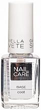 Парфюмерия и Козметика База за лак - Gabriella Salvete Nail Care Base Coat