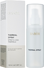 Парфюмерия и Козметика Термална вода - Babor Classics Thermal Spray