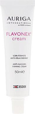 Укрепващ крем за лице и тяло - Auriga Flavonex Skin Ageing And Elasticity — снимка N2