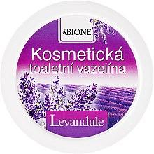 Парфюмерия и Козметика Козметичен вазелин - Bione Cosmetics Lavender Cosmetic Vaseline