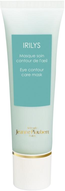 Маска за околоочен контур - Methode Jeanne Piaubert Irilys Eye Contour Care Mask — снимка N1