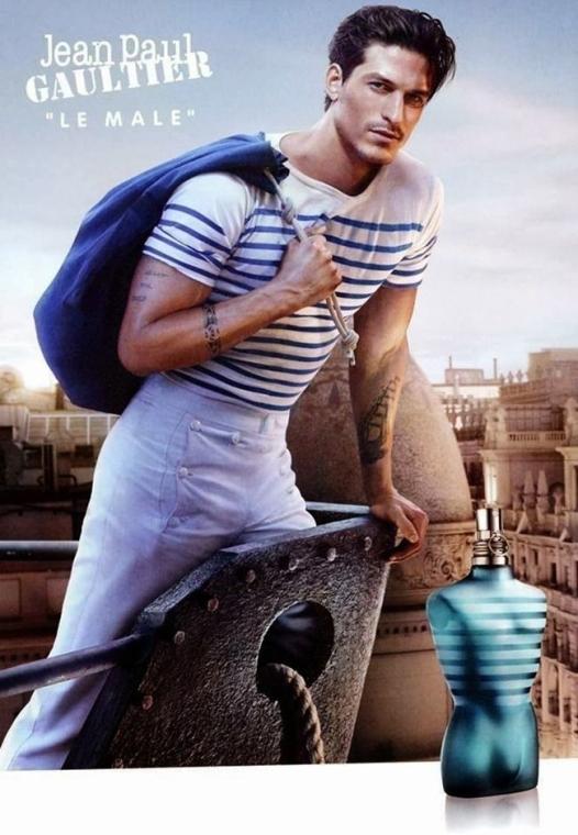 Jean Paul Gaultier Le Male - Стик дезодорант  — снимка N3
