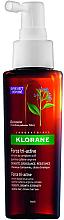 Парфюмерия и Козметика Концентрат за коса против косопад - Klorane Force Tri-Active
