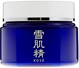 Парфюмерия и Козметика Крем за почистване на грим - Kose Sekkisei Cleansing Cream