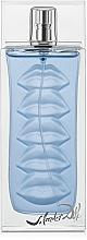 Парфюмерия и Козметика Salvador Dali Eau de RubyLips - Тоалетна вода