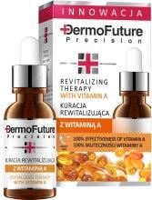 Парфюмерия и Козметика Ревитализираща терапия с витамин А - DermoFuture Rejuvenating Therapy With Vitamin A
