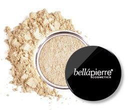 Парфюми, Парфюмерия, козметика Насипна минерална пудра - Bellapierre Mineral Foundation