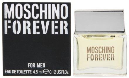 Moschino Forever - Тоалетна вода ( мини )  — снимка N1