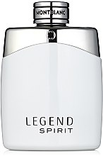 Парфюми, Парфюмерия, козметика Montblanc Legend Spirit - Тоалетна вода (тестер с капачка)