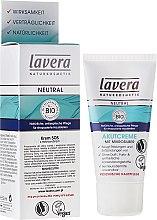 Парфюми, Парфюмерия, козметика Крем за лице - Lavera Neutral Intensive Treatment Cream