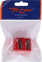 Парфюми, Парфюмерия, козметика Двойна острилка, 2182, червена - Top Choice