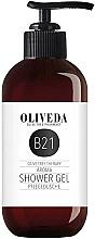 Парфюмерия и Козметика Душ гел - Oliveda B21 Care Shower Aroma