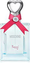 Парфюмерия и Козметика Moschino Funny - Тоалетна вода