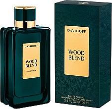 Парфюми, Парфюмерия, козметика Davidoff Wood Blend - Парфюмна вода