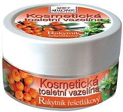 Парфюмерия и Козметика Козметичен вазелин - Bione Cosmetics Sea Buckthorn Vaseline