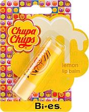 Парфюмерия и Козметика Балсам за устни - Bi-es Chupa Chups Lemon