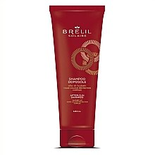 Парфюми, Парфюмерия, козметика Шампоан за коса за след слънчеви бани - Brelil Solaire Shampoo