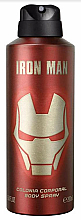 Парфюмерия и Козметика Спрей дезодорант - Marvel Iron Man Deodorant
