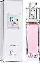 Парфюми, Парфюмерия, козметика Christian Dior Addict Eau Fraiche - Тоалетна вода