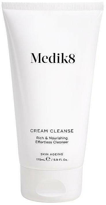 Деликатно почистващ крем за лице - Medik8 Cream Cleanse Rich & Nourishing Effortless Cleanser