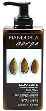 Парфюми, Парфюмерия, козметика Крем за тяло - Phytorelax Laboratories Mandorla Body Cream