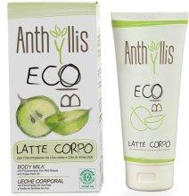 Парфюмерия и Козметика Мляко за тяло - Anthyllis Body Milk