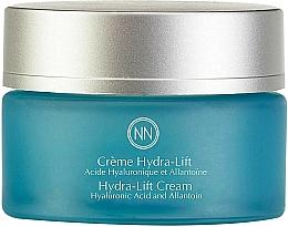 Парфюмерия и Козметика Хидратиращ лифтинг крем за лице - Innossence Innosource Hydra-Lift Cream