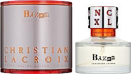 Christian Lacroix Bazar Pour Femme - Парфюмна вода — снимка N2