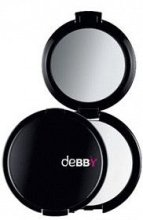 Парфюмерия и Козметика Двойно компактно огледало - Debby Pocket Mirror