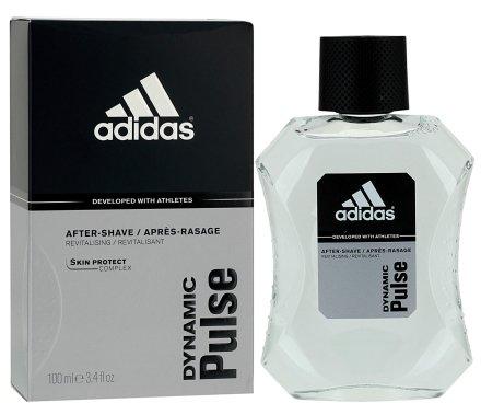 Adidas Dynamic Pulse - Афтършейв — снимка N1