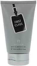 Парфюмерия и Козметика Aigner First Class - Душ гел