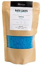 """Парфюмерия и Козметика Соли за вана """"Pure Energy"""", лотос - IDC Institute Bath Salts Calming Lotus"""