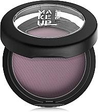 Парфюмерия и Козметика Сенки - Make Up Factory Mat Eye Shadow Mono