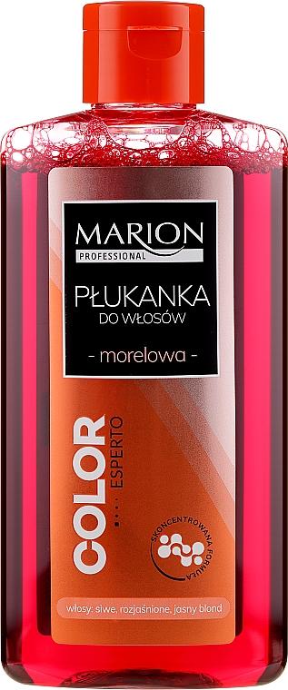 Обливка за светла коса - Marion Color Esperto