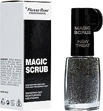 Парфюми, Парфюмерия, козметика Скраб за кожички и нокти - Pierre Rene Magic Scrub New Treat