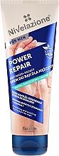 Парфюмерия и Козметика Крем за ръце - Farmona Nivelazione Power Repair Nourishing And Soothing Hand Cream For Men