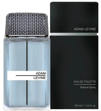 Adam Levine For Men - Тоалетна вода — снимка N1